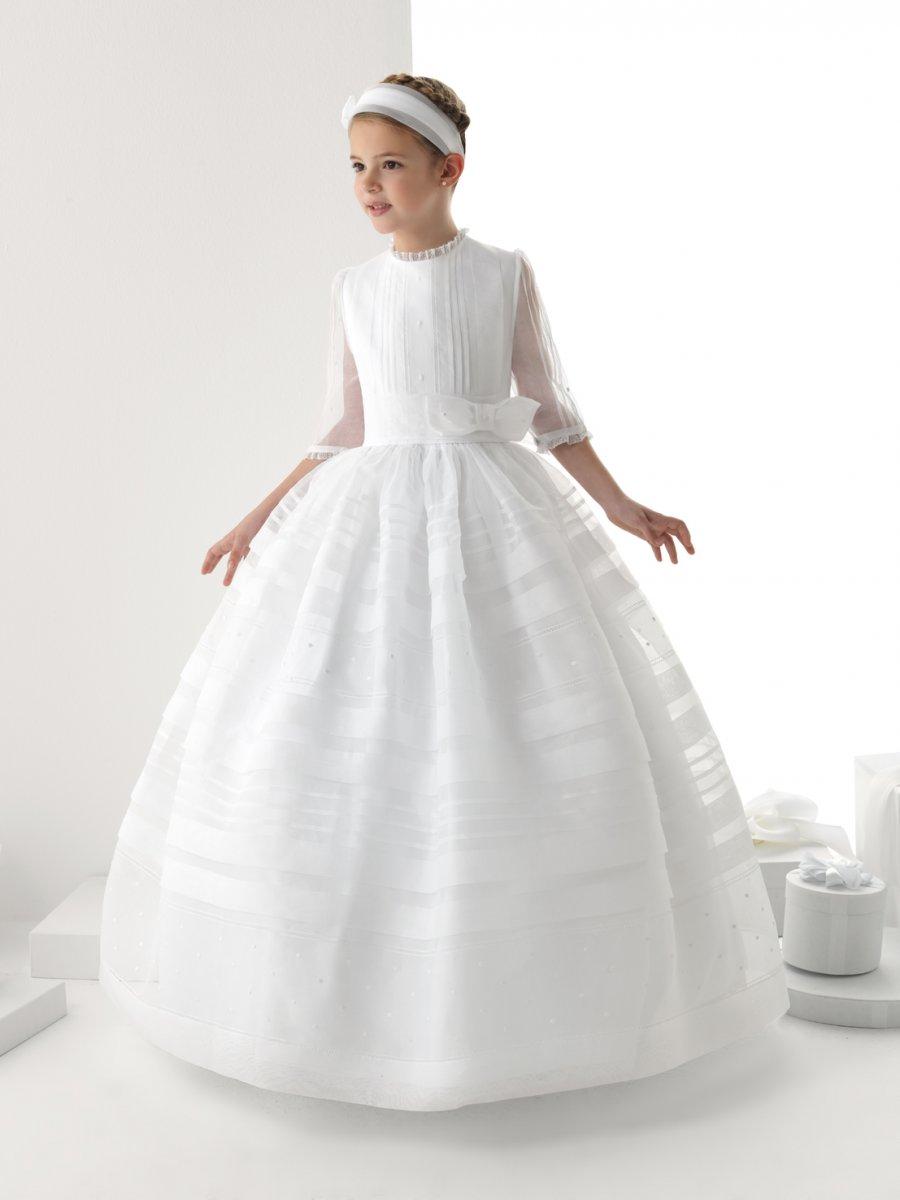 Vestidos de comunion baratos en tenerife