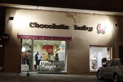 CHOCOLATE BABY: LA TIENDA ON LINE PARA BEBÉS Y MAMÁS QUE TRIUNFA EN LA RED  Foto de %title