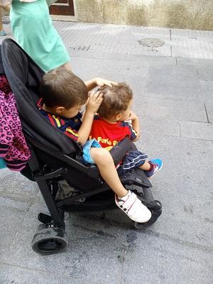 SILLA DE PASEO SPOT DE BEBECAR: UNA SILLA CON MUCHO AGUANTE  Foto de SILLA DE PASEO SPOT DE BEBECAR: UNA SILLA CON MUCHO AGUANTESILLA DE PASEO SPOT DE BEBECAR: UNA SILLA CON MUCHO AGUANTE  Foto de SILLA DE PASEO SPOT DE BEBECAR: UNA SILLA CON MUCHO AGUANTESILLA DE PASEO SPOT DE BEBECAR: UNA SILLA CON MUCHO AGUANTE  Foto de %title