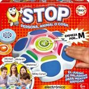 EDUCA - Stop