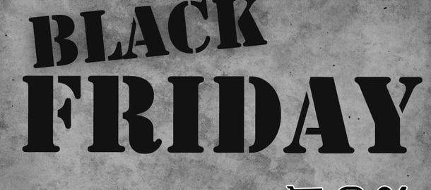 BLACK FRIDAY 2015: EN QUÉ TIENDAS Y WEBS PUEDES COMPRAR CON DESCUENTOS  Foto de %title