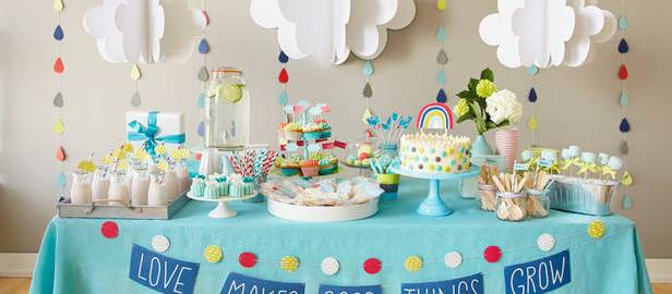 BABY SHOWER: 10 IDEAS PARA HACER QUE SEA UN ÉXITO  Foto de %title