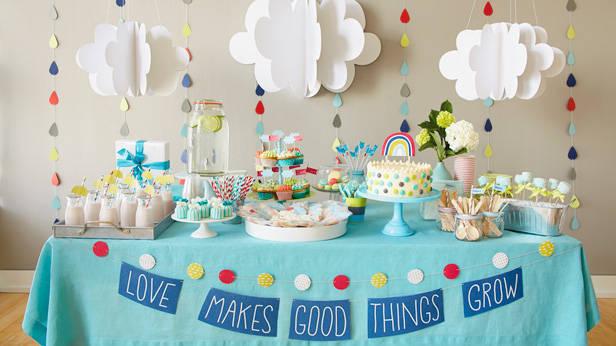 Baby Shower 10 Ideas Para Hacer Que Sea Un éxito Trucos De Mamás
