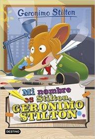 GERÓNIMO Y TEA STILTON: LOS RATONES MÁS FAMOSOS DE LA LITERATURA INFANTIL  Foto de %title