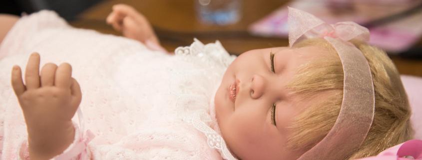 GUCA SACA AL MERCADO LA NUEVA COLECCIÓN DE MUÑECOS BABY REBORN  Foto de %title