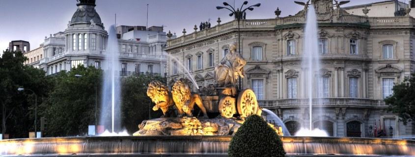 SEMANA SANTA 2016 EN MADRID: 10 PLANES CONNIÑOS  Foto de %title