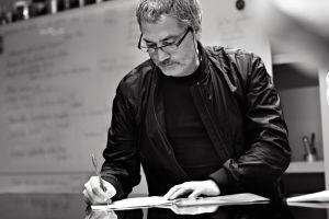 Jose Luis Castellanos