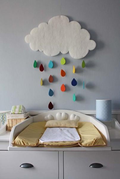 Diy 8 ideas para decorar la habitaci n de tu hijos for Trucos para decorar tu habitacion