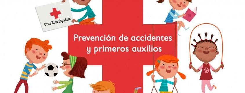 ACCIDENTES INFANTILES. CÓMO DEBEMOS ACTUAR EN CASO DE URGENCIA  Foto de %title