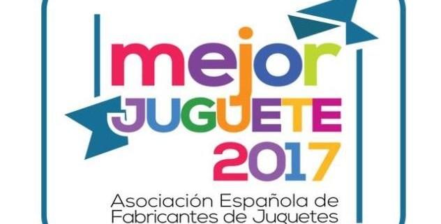 VOTA POR LOS MEJORES JUGUETES DE 2017 Y GANA UN LOTE DE ELLOS  Foto de %title