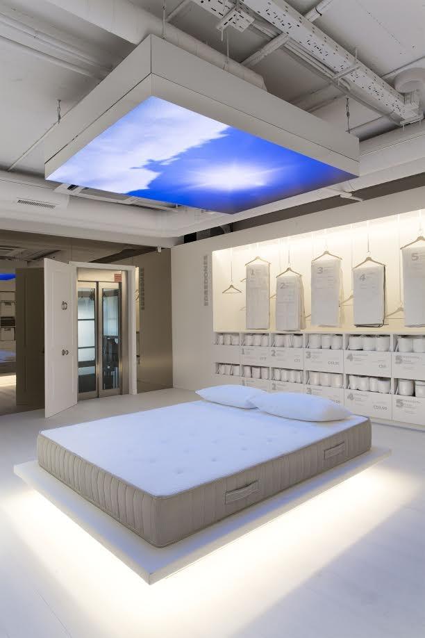 Temporal MadridTrucos En Centro El Abre Ikea Mañana De Su Espacio 35ALR4j