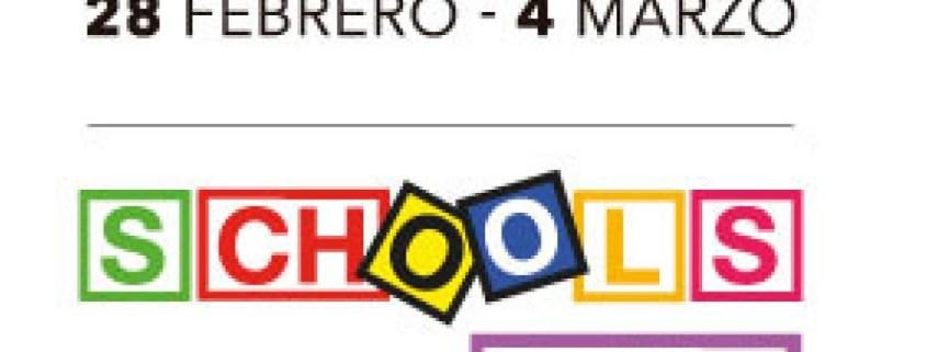 CONSIGUE TU ENTRADA GRATUÍTA PARA EL SCHOOLS DAY EL 3 DE MARZO EN IFEMA  Foto de %title