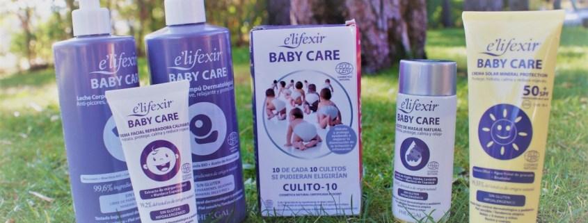 BABY CARE: LA NUEVA GAMA COSMÉTICA PARA BEBÉ  Foto de %title