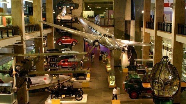 Museo de la Ciencia de Londres (Guía Actualizada 2020)