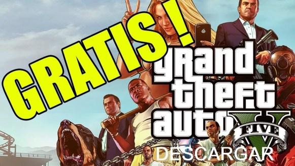 Descargar GTA 5