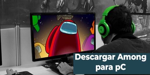 Descargar Among Us para PC