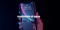 iphone xr resistente al agua o sumergible