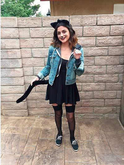 Disfraces Para Halloween 2017 Mujer Caseros Frameimageorg - Disfraces-caseros-ultima-hora