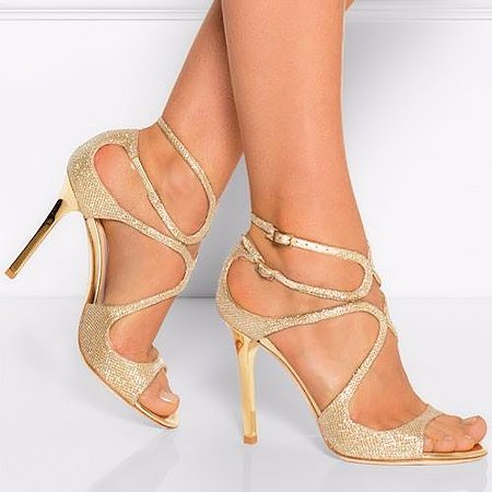 Pies perfectos