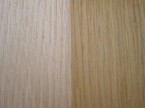 Decolorar madera