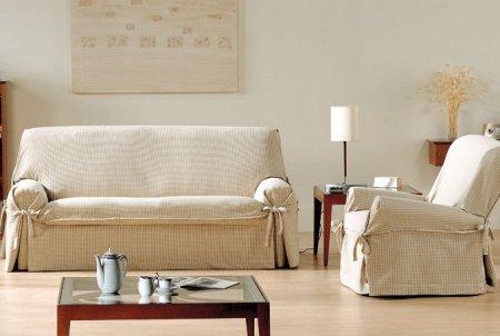 Fundas de sillas y sofás