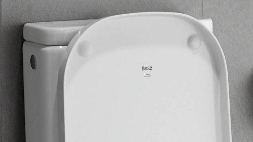 Tapa de wc