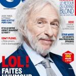 GQ : quand les couvertures font débat