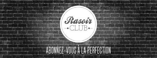 Rasoir Club