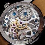 Ma montre Mathey-Tissot par Swiss Made watches