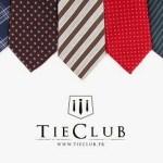Louer sa cravate avec Tieclub