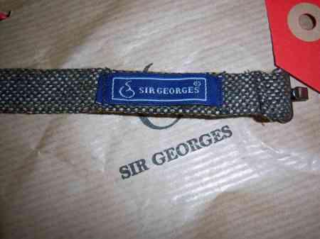 Sir Georges