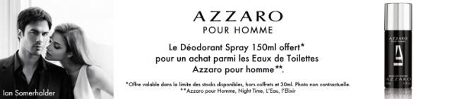 azzaro et Diesel