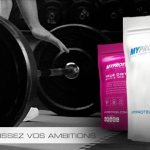 Myprotein, Fuel your ambition