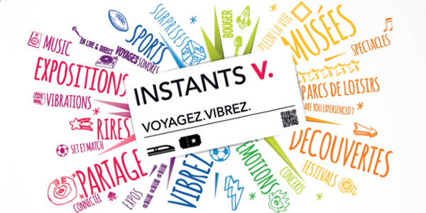 Instants V.