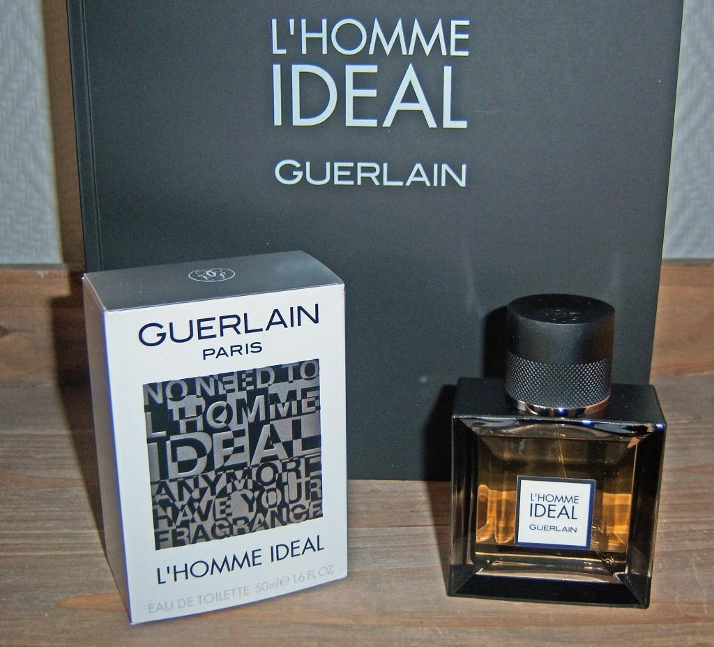 Du Avis Guerlain L'homme Parfum Homme Nouveau Testamp; Idéal TK3uc1lFJ