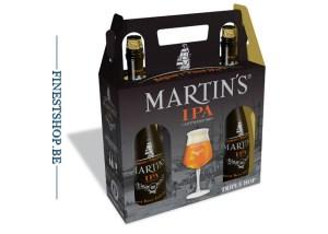 Martin's IPA
