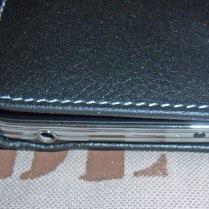 Housse Samsung S5 Issentiel
