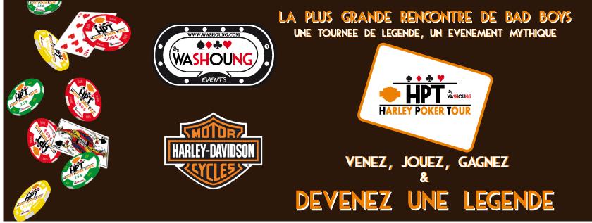 Harley Poker Tour