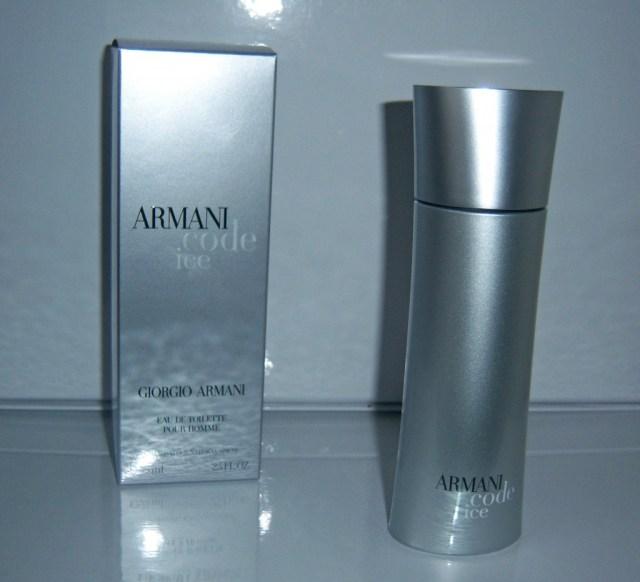 Armani Code ICe