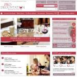 Améliorez vos connaissances en œnologie avec Prodégustation