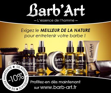 Barb'Art
