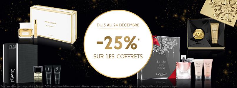 Bon Plan Galeries Lafayette Sur Les Parfums