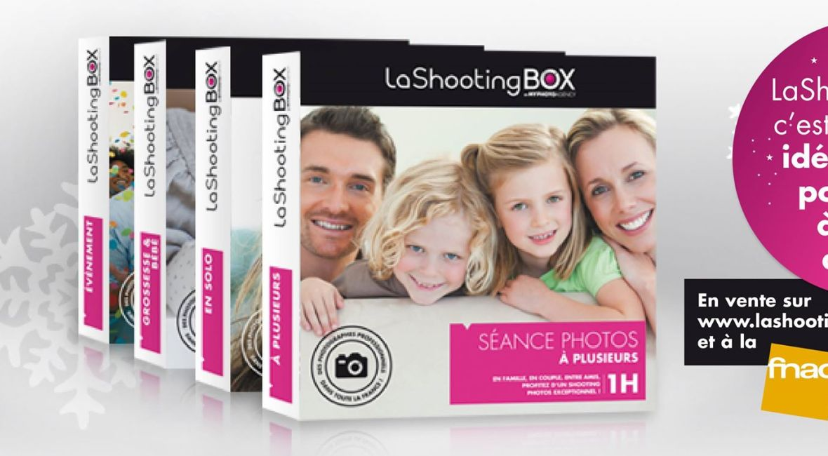 La Shooting Box
