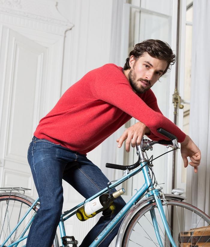 Pull cachemire paris yorker - trucsdmec.fr, blog lifestyle masculin, mode homme, beauté homme (2)