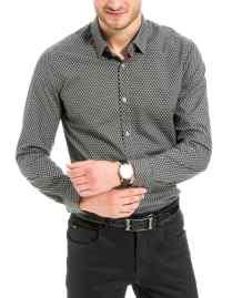 Sélection cadeau Brice - Chemises - trucsdemec.fr, blog lifestyle masculin, mdoe homme ,beauté homme