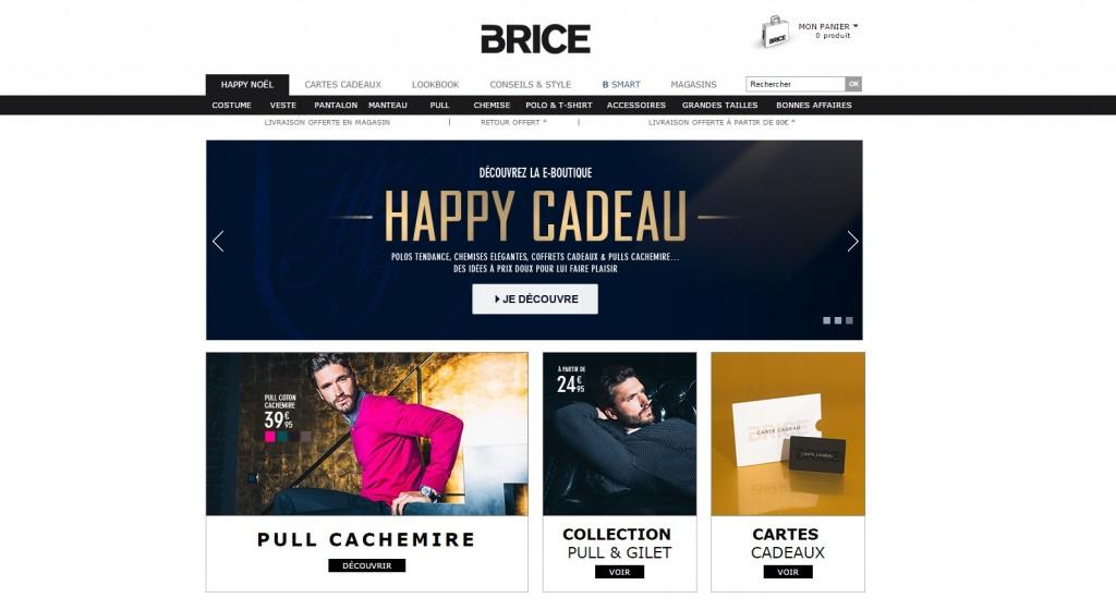 Carte Cadeau Brice.Selection Cadeau Brice A Offrir Ce Noel