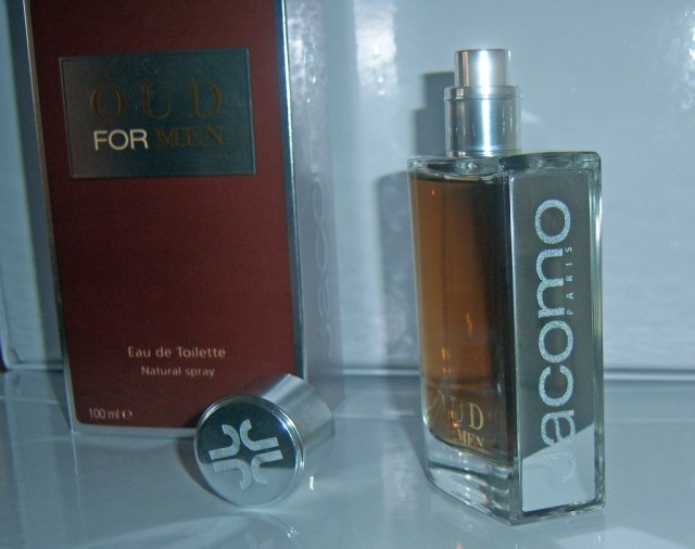 oud for men