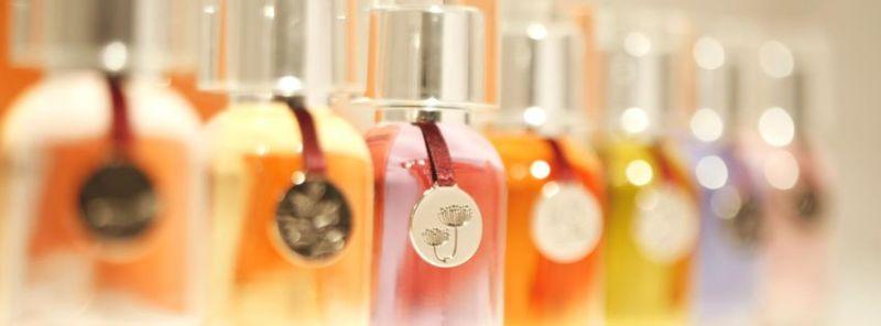 parfums Ego Facto