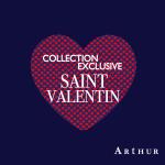 [Idée Cadeau] La sélection Arthur Saint-Valentin
