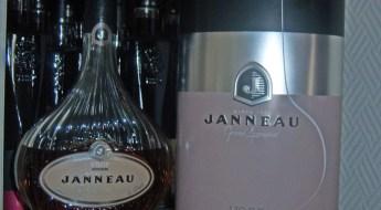 Armagnac Maison Janneau